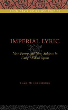 Image of Imperial Lyric