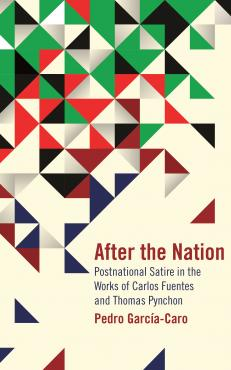 After the Nation book cover